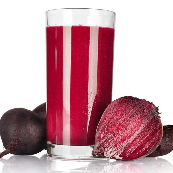 Recipe for Beet Kvass