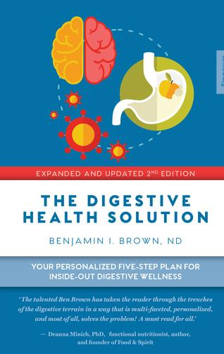 The Digestive Health Solution. www.robynpuglia.com