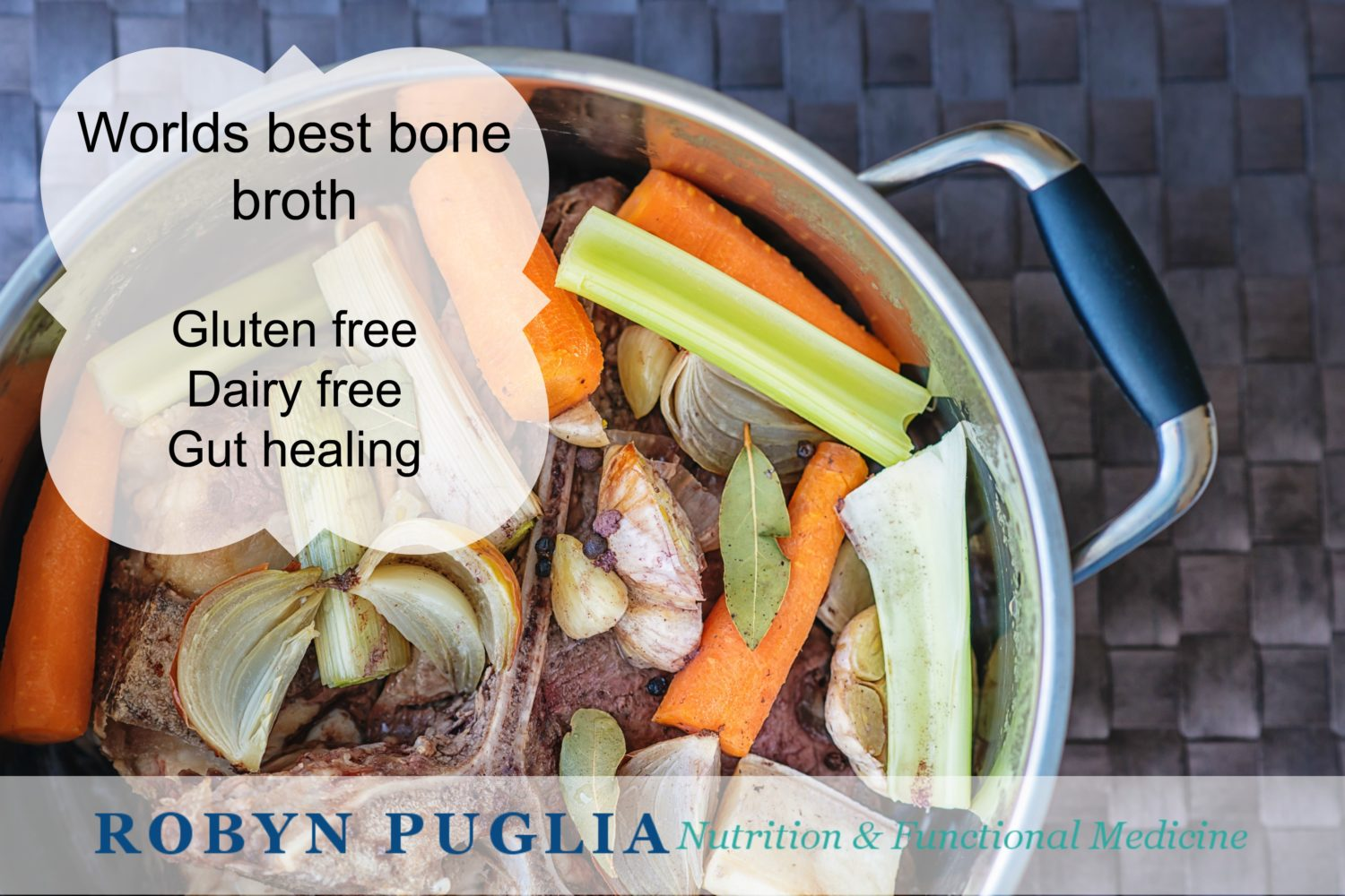 Worlds Best Bone Broth