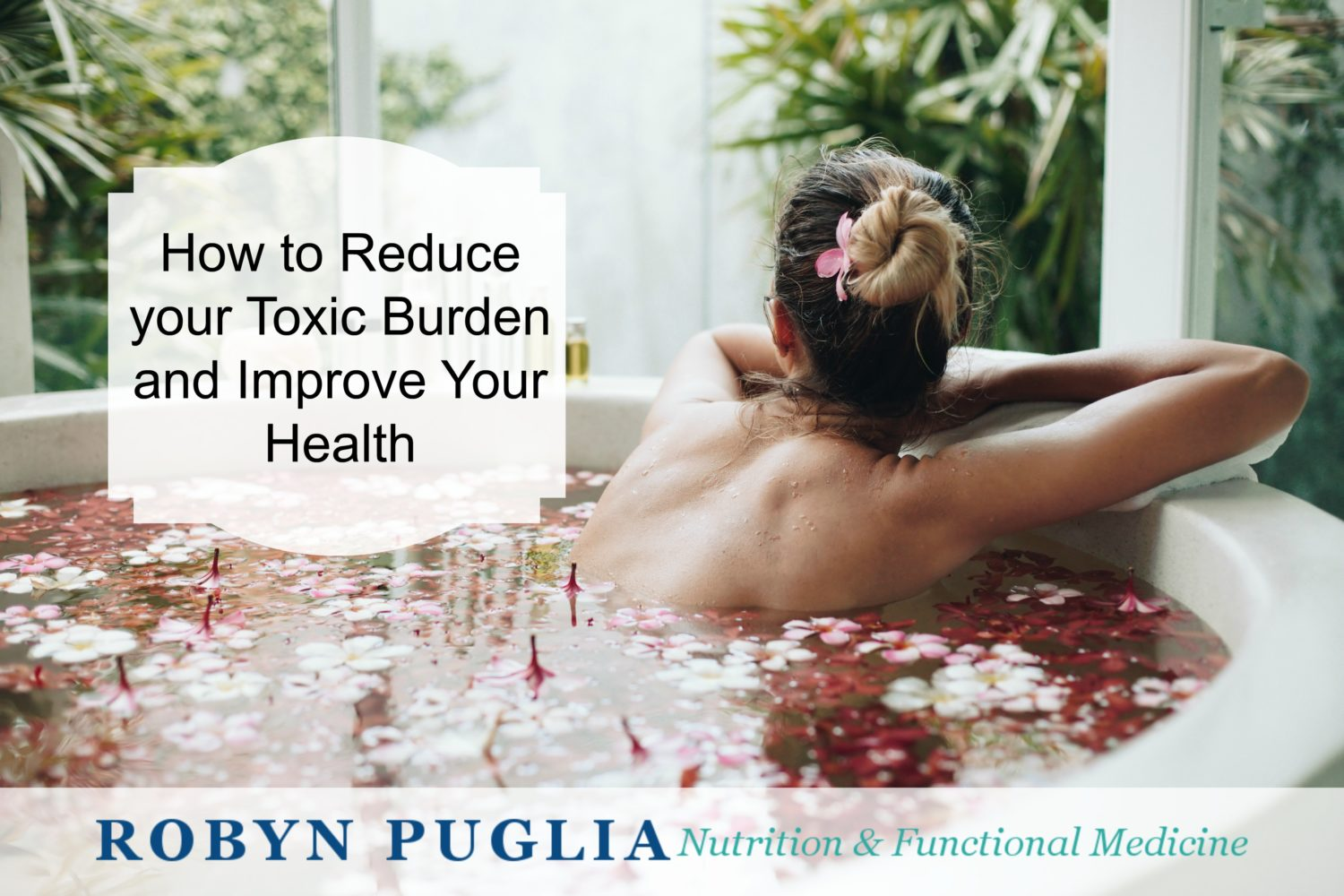heal from toxins